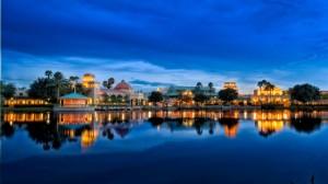 Coronado Springs Resort, Walt Disney World