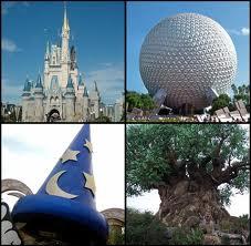 Disney Parks  (image credit: wdeprepschool.com)