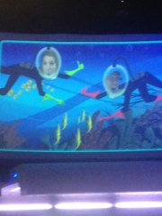 Our future life getting off of Spaceship Earth!