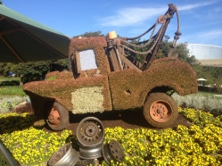 We cannot wait for the 2015 Flower & Garden Festival at the WDW Blog