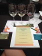 Special Wine Tasting at Food and Wine Festival