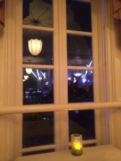 Not a great picture but the view of Illuminations was incredible! 10 out of 10!!!