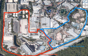 I'm ready for rumor maps to turn into artist renderings and construction plans at Disney's Hollywood Studios