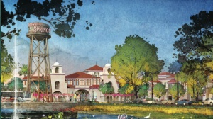Disney Spring is going to be an incredible addition to Disney World once its completed